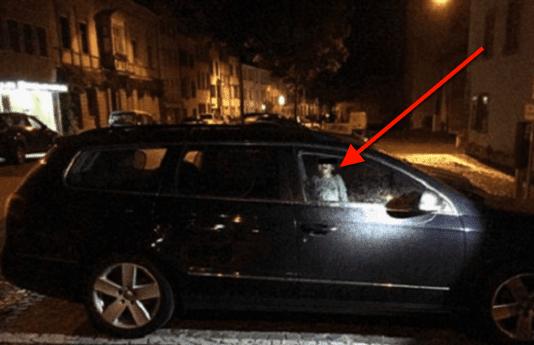 Kejam! Ibu Ini Tinggalkan Anaknya Yang Masih 2 Tahun Di Mobil Sendirian, Dan Yang Terjadi Sungguh Mengejutkan!