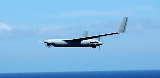 Drone ScanEagle