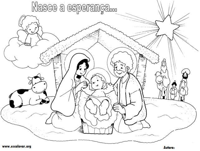 Jacozinho Do Senhor: Símbolos Do Natal