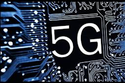 RAHASIA Kecepatan Teknologi 5g