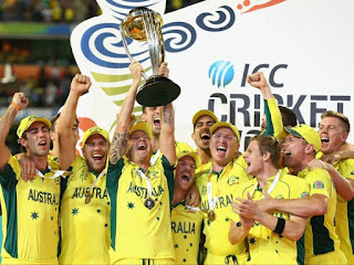 ICC Cricket World Cup 2015 Highlights Videos online