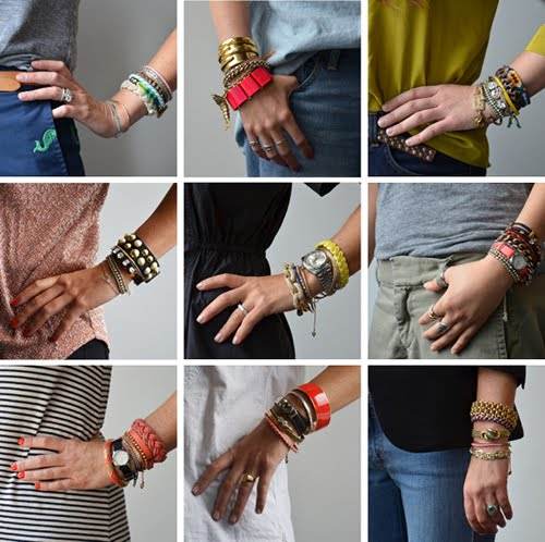 Layering Bracelets And Watches Together Is An Art But The Question How To Do It Properly Without Looking Crazy
