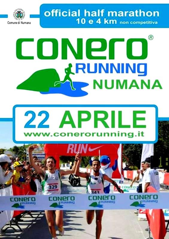 Conero Running 2018