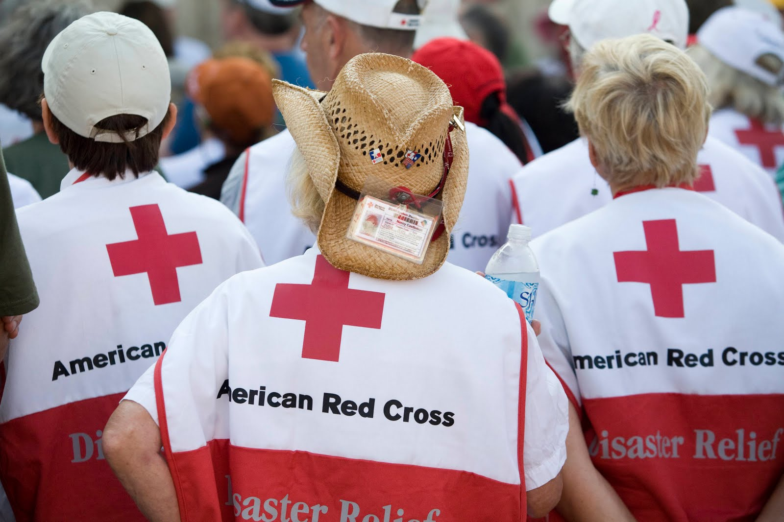 American Red Cross Vt And The Nh Valley Wptz Story