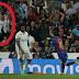 SEE PHOTO OF A REAL MADRID FAN CELEBRATING LIONEL MESSI'S 500TH GOAL
