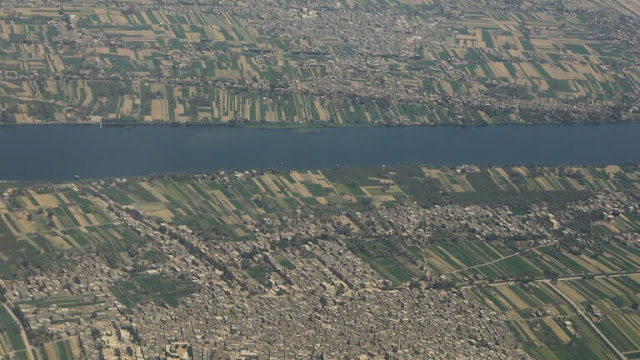 السودان يعلن عن إجراء احترازي تحسبا لملء سد النهضة