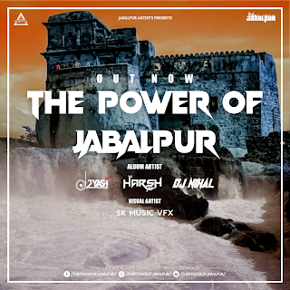 THE POWER OG JABALPUR (ALBUM) - DJ YASH X DJ HARSH JBP X DJ NIHAL
