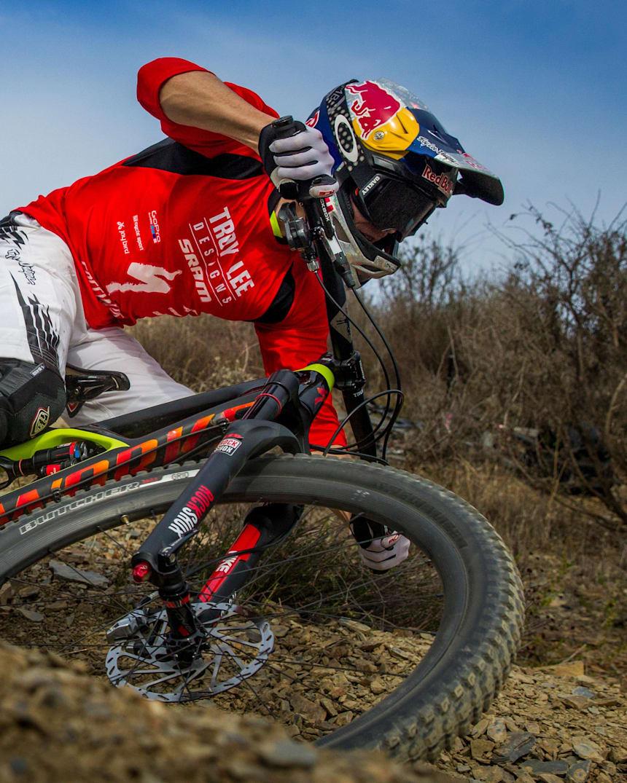 Sepeda MTB Enduro