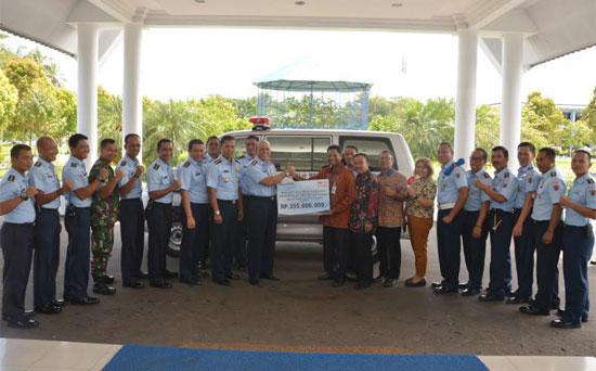 Sumber Foto Pangkalan TNI AU Supadio
