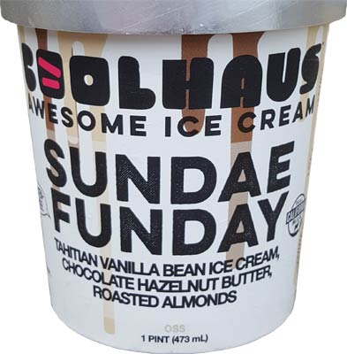 Cool Haus on second scoop reviews coolhaus sunday fundae