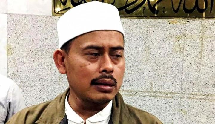 Imam Masjid Dibunuh, Syekh Ali Jaber Ditikam, Ngeri! Orang 212 Langsung Perintah Pendekar