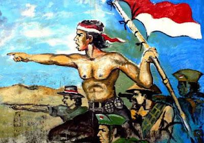 Contoh Puisi Pahlawan, Puisi Kartini, Puisi Perjuangan Lengkap.