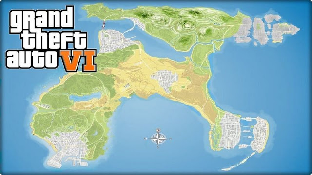 Should GTA 6 have multiple open-world maps for exploration?