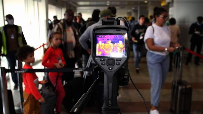 Burkina Faso, Guinea 'reject their citizens with coronavirus' in Ghana