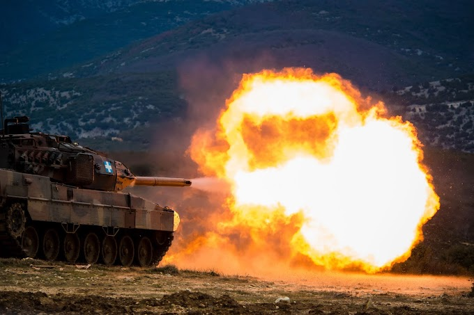 THRACIAN Cooperation '21: Η άσκηση που τρομοκράτησε τους Τούρκους
