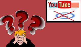 Cara Memperbaiki Video YouTube Kena Copyright music Yang Sudah Di Upload Di YouTube