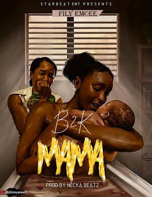 AUDIO | B2k - Mama | Mp3 Download [New Song]