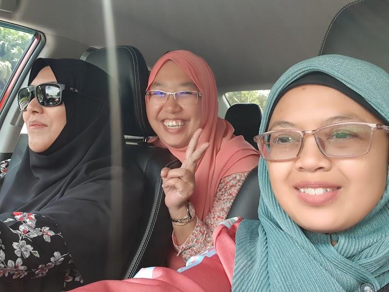 Hari Pertama Jalan Jalan Cari Makan 4 Hari 3 Malam di Muar, Johor Bharu dan Kluang, Johor