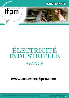 Electricité Industrielle Avancé en PDF