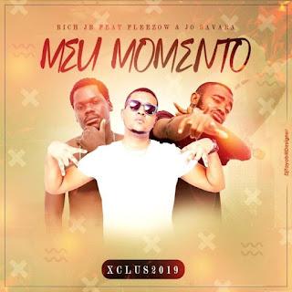 Rich Jr  - Meu Momento (feat. Mr.Fleezow & Jó Savara)