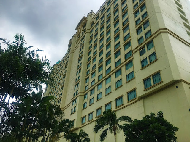 Waterfront Hotel Cebu. Near IT Park, Lahug, Cebu City