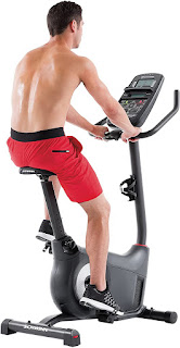 Schwinn 130 Upright Exercise Bike, image, review features & specifications plus compare with Schwinn A10 & 170