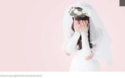 Inilah Inti Perasaan Muncul Ketika Saat Hari Pernikahan