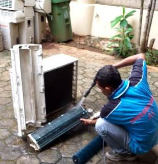Service AC Tebet Jakarta Selatan, Service AC Tebet, Service AC Panggilan Tebet