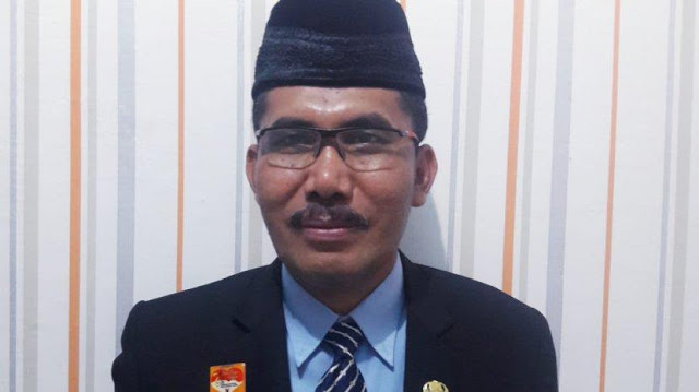Plt. Kepala Dinas Kesehatan Kabupaten Sanggau, Ginting