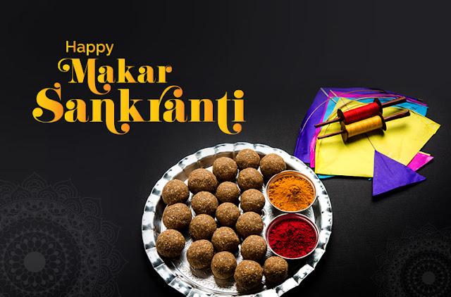 Happy Makar Sankranti 2019