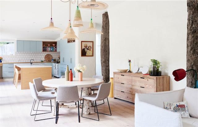 Una casa ideal chicanddeco