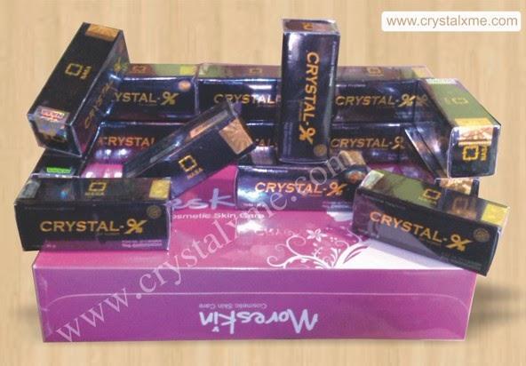 manfaat dan khasiat crystal x