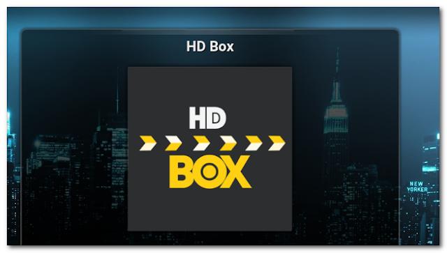 HD Box Addon