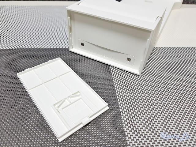 【MI 小米】米家無線吸塵器 G9 (白色) 開箱_充電收納二合一支架頂部