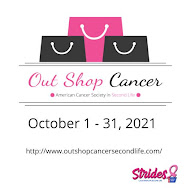 Out Shop Cancer Event 2021