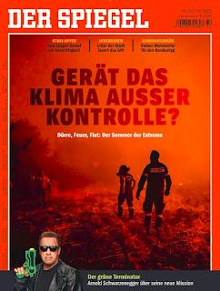 Немецкое высокомерие идиотов