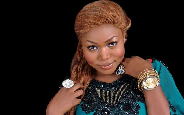 Ruth Kadiri: Marriage can wait. I just want to make money and be happy now