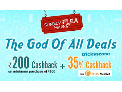 Shopclues shopping offer