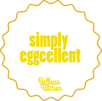 simply eggcellent - March 2016