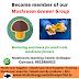 Mushroom Cultivation in sangli | Mushroom Training Sangli | Mushroom Spawn Supplier Sangli