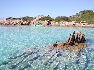 Sardinia Honeymoon la maddalena