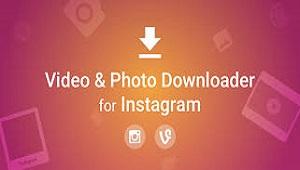Video Downloader untuk iPhone - Aplikasi Simpan Video Instagram