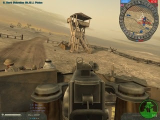 Download Battlefield 2 Highly Compressed Game For PC