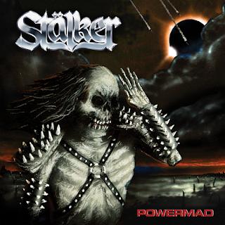 """Το τραγούδι των Stälker """"Powermad"""" από το ομότιτλο ep"""