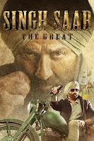 Singh Saab the Great 2013 Hindi 720p HDRip