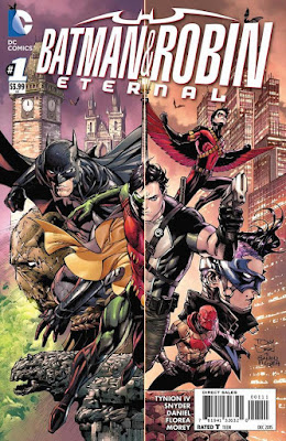 batman y robin eternal new 52