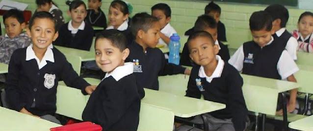 Salud y Educación definirán hoy calendario de apertura de los planteles escolares