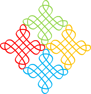 Celtic Designs Clipart, Free Clipart, Free Motifs