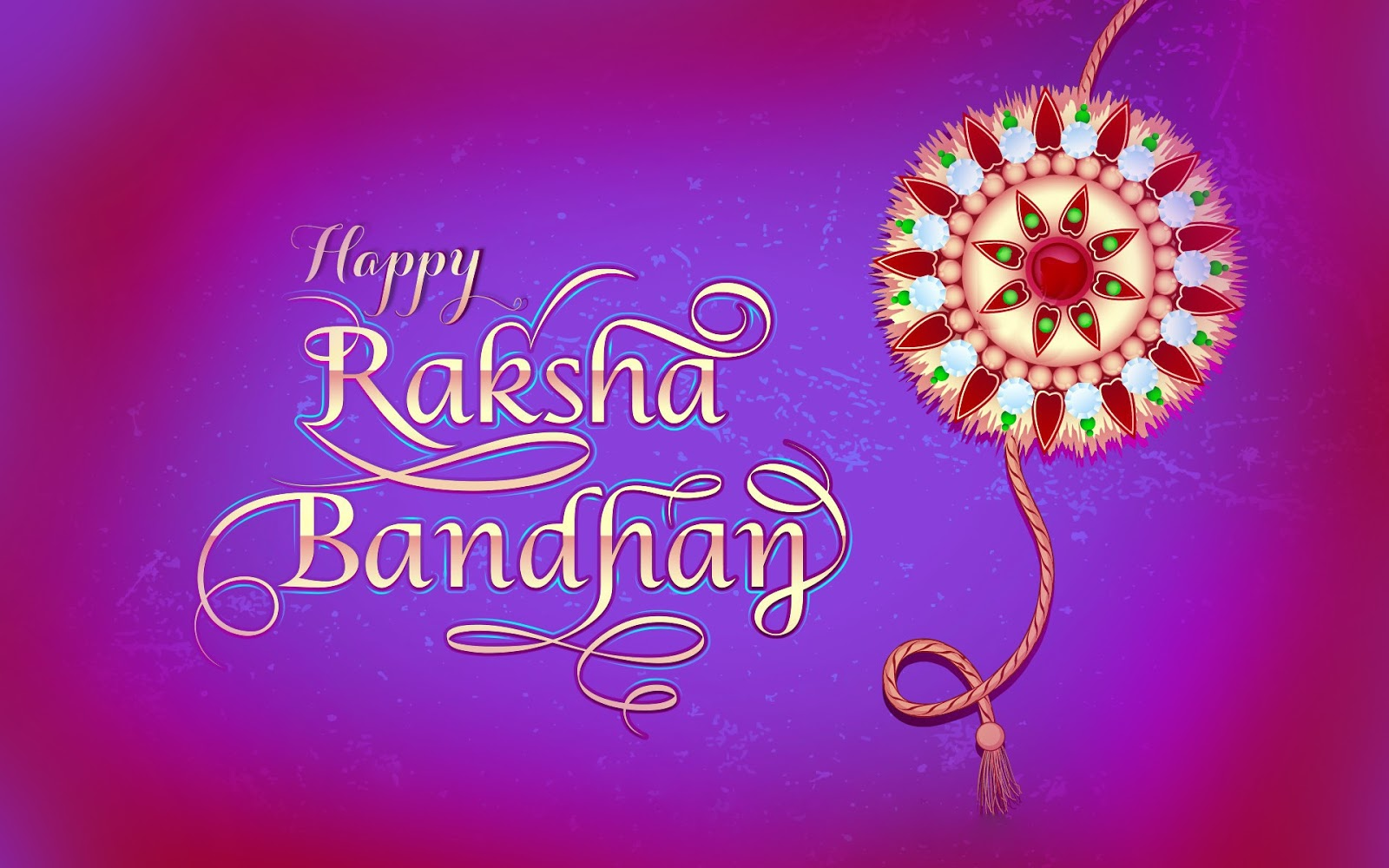 Happy Raksha Bandhan 2018 Images Pictures Wishes Quotes Hd Wallpapers
