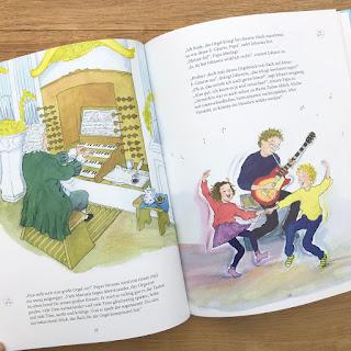 Kindern klassische Musik näherbringen